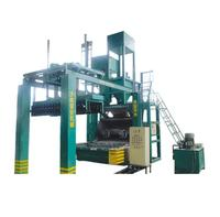 New premium construction equipment brick force making machines