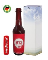 B12 Red Power Active - Private Label Possible - MEDICURA