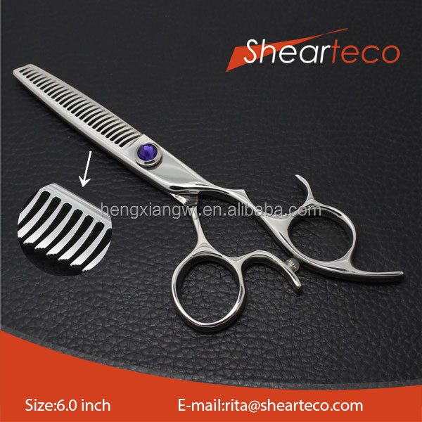 ST-6B21 German stainless steel scissors, german made scissors