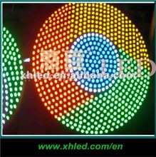 2012 most popular ads led signage lights(waterproof CE&Rohs)