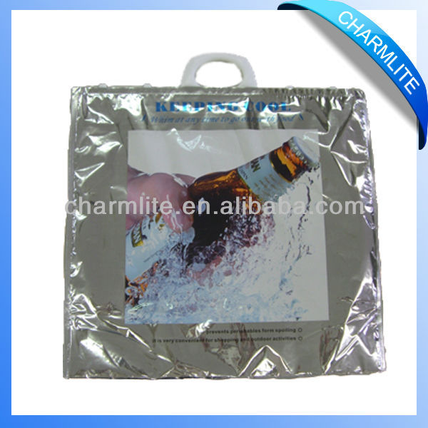Thermal Insulated Beer Cooler Bag Wholesale