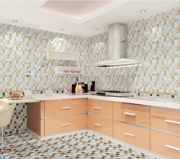 25x40 5d Inkjet Bathroom And Kitchen Ceramic Wall Tiles - Buy Ceramic  Tiles,25x40 Wall Tiles,Bathroom And Kitchen Ceramic Wall Tiles Product on  ...