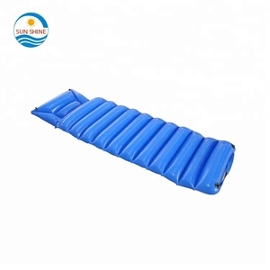 Inflatable Open Pool Float Swimming Pool Floating Mat For adults