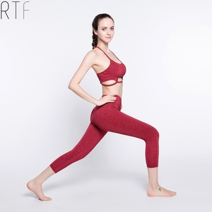 private label custom clothing fitness wear dropshipping for women