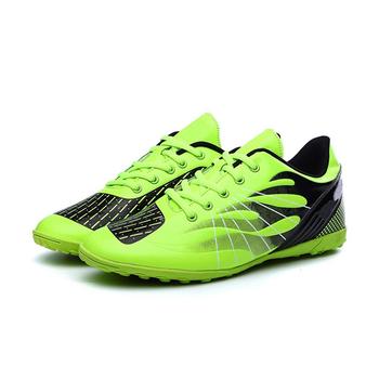 1b080fb0cf15a 2018 más nuevo de entrenamiento en interiores zapatos de fútbol de interior  zapatos ...