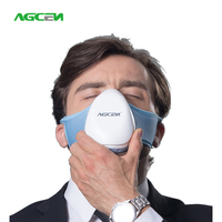 Electrostatic USB Air Cleaner Personal Wearable Portable Air Purifier Mask Purificadores De Aire For Running