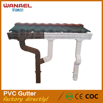 Cheap Price Top Quality Acid Rain Resistance Roof Pvc