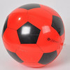 cool official size and weight football/soccer ball for indoor and outdoor sports