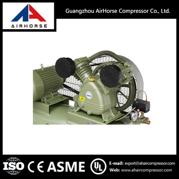 China Manufacturer Good Quality 1hp-15hp Swan Air Compressor(ce ...