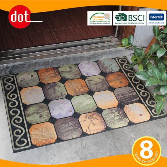 Hot selling Large Outdoor Rubber Mats