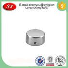 Custom precison stainless steel pipe threaded end cap with competitive price