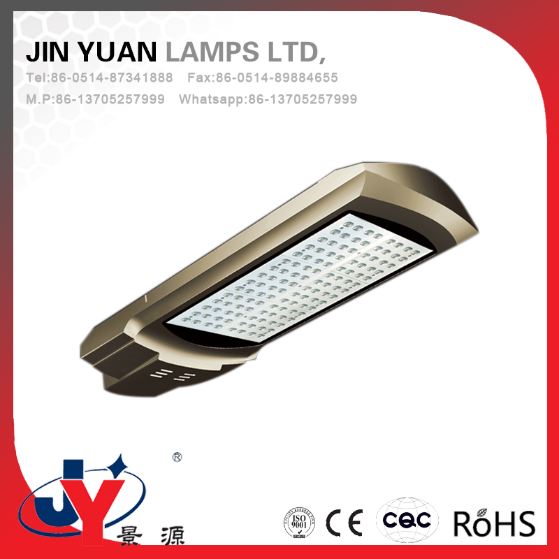 Cost-effective dependable performance lamphead