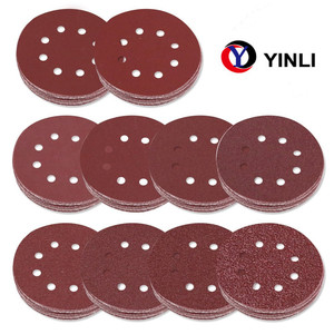 New Year activity! $500 discount waiting for you! sanding wheel disc for car