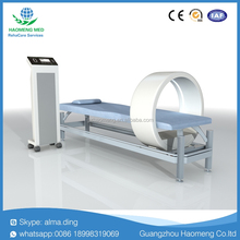 Magnetotherapy device/ physiotherapy equipment with magnetic fied treatment