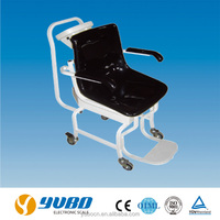 chinese supplier electronic wheel chair scale