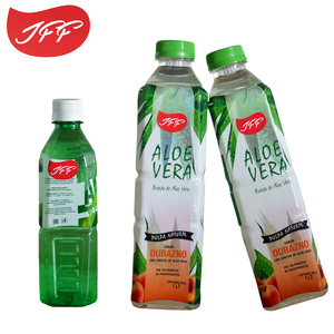1.5L Original Aloe Vera Drink with Real Aloe Pulp