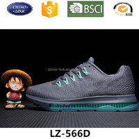 Brand women men air sport running shoes breathable knit upper casual sports sneakers 2017 hot selling