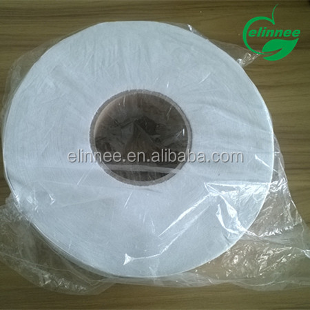 China supplier toilet tissue paper type jumbo roll