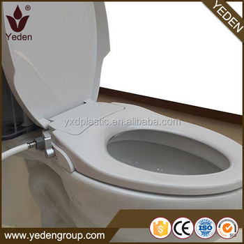 Awesome Bathroom Sitz Bath Bidet Toilet Seats With Cover Elongated Style Buy Bathroom Bidet Sitz Bath Bidet Toilet Seat Product On Alibaba Com Pabps2019 Chair Design Images Pabps2019Com