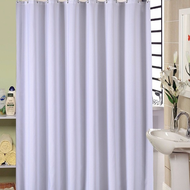 China Cloth Shower Curtain Wholesale 🇨🇳 - Alibaba
