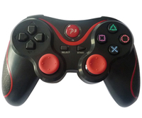 Game controller wireless Bluetooth 6-axis for PS3 brand new
