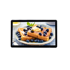 Remote Control Indoor 32 Inch Wall Mounted Lcd Digital Signage Advertising Screen