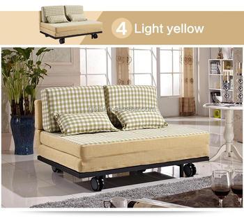 2017 Gorl Furniture Sofabed Furniture, Transformer Sofa Bed, Multi Purpose  Sofa Bed T18