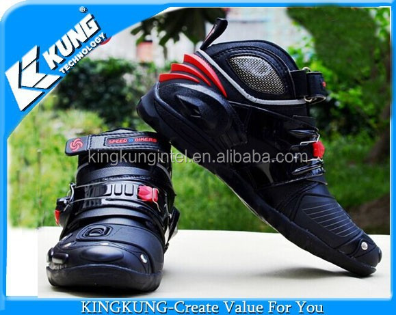 Cool man shoes for motorcycle on sale