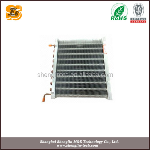 2017 CHINA Shanghai SHENGLIN CE certified Industrial Air Conditioner Cold Room Evaporator