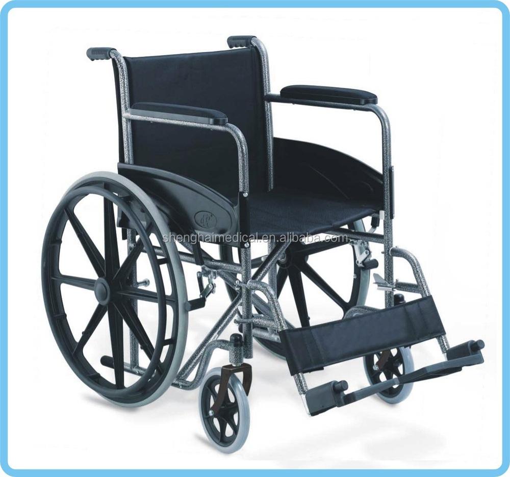 handicapped wheelchair
