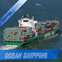 Best FCL/LCL shiping service from China to Southeast Asia
