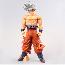 1/6 oem sammeln film Kunststoff dragon ball Z action figure Custom PVC action figure
