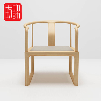 Modern Chinese Oriental Solid Wood Living Room Comfortable Backrest Low  Armchair - Buy Living Room Chair,Wooden Armchair,Backrest Chair Product on  ...