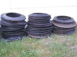 fianchi del pneumatico Produzione produttori, fornitori, esportatori, grossisti