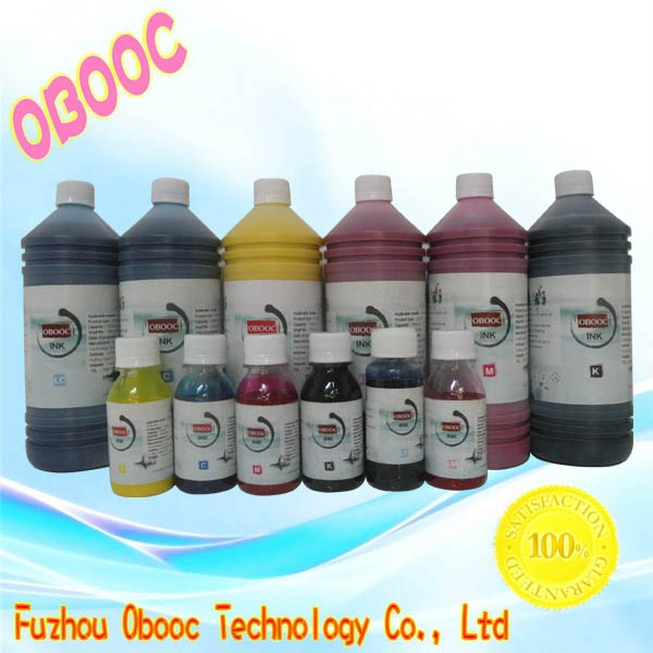 Hot Sale China Ink Manufacturer Eco Solvent Ink for Roland Eco-Sol Max