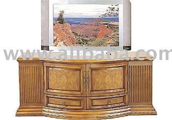 Credenzas Modernas De Madera : Tv aparadores buy credenza product on alibaba