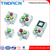 LA53 Aluminium alloy wall mounted installation explosion proof control button box