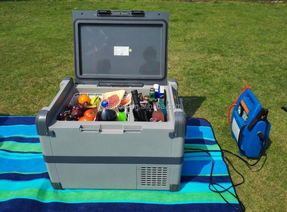 Auto Kühlschrank Mit Kompressor : Dc kompressor tragbare mini kühlbox auto kühlschrank gefrierfach