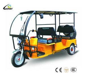 CE approved Luxury Passenger Rickshaw wheel foldable electric scooter bajaj discover 135 piston kit
