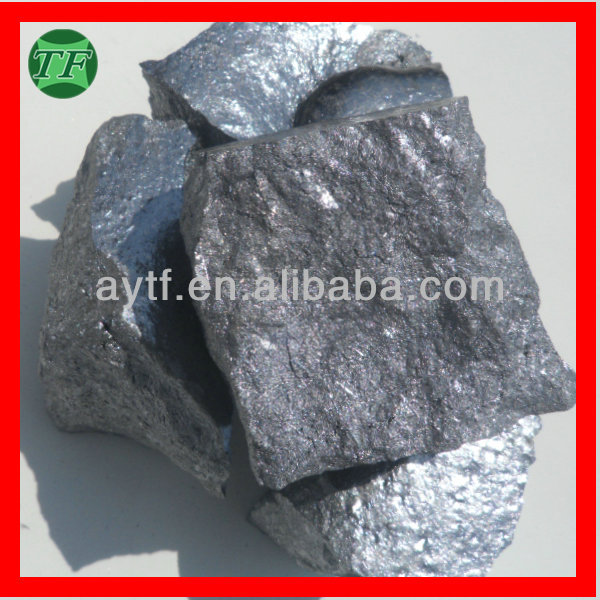 calcium silicon/casi/sica/pure calcium silicon ,low element, P<0.015 S<0.03 C<0.5 Al<1.2