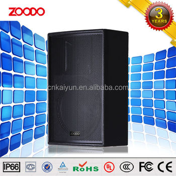 Hf-10 Dual-frequency Box 10 Inch Stage Concert Speaker System - Buy Concert  Speaker System,Stage Speaker,Speaker Box Product on Alibaba com