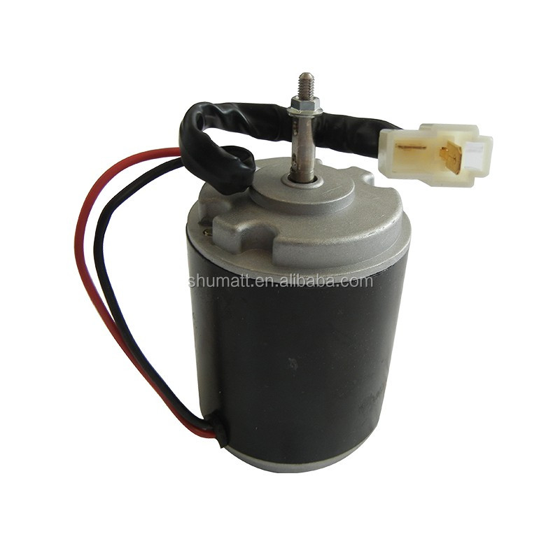 Blower Motor Mando 24V New Bus Aircon Parts HKZD2924H3 AC Fan Motor
