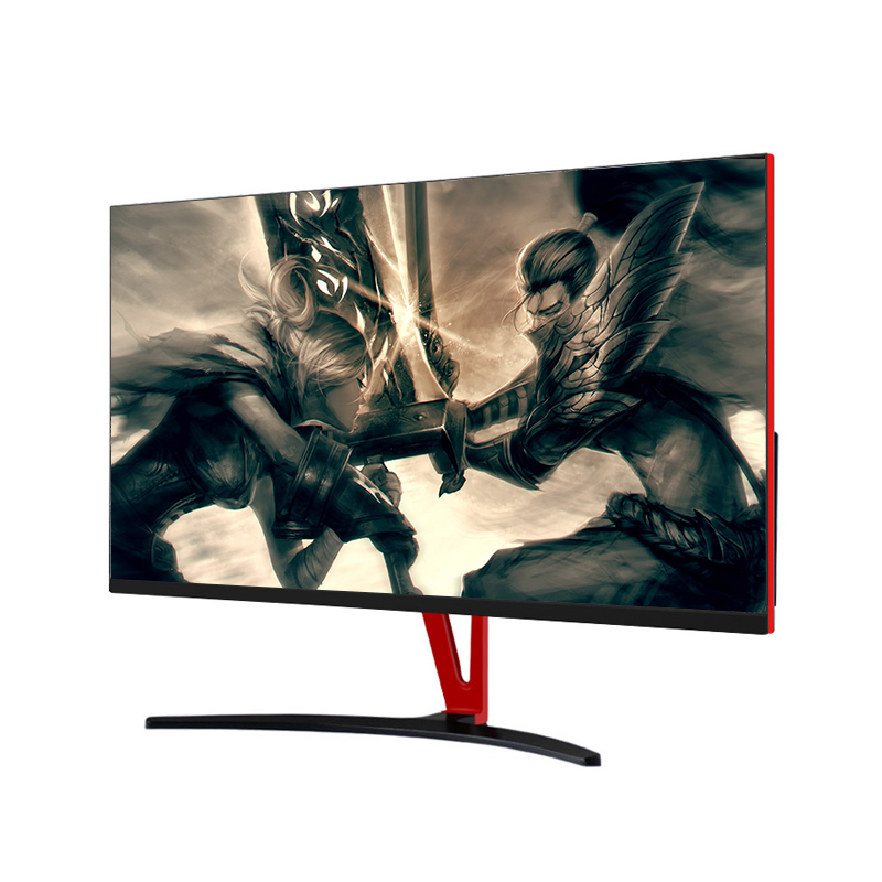 Sample Available PC 144HZ Computer Hardware 27 inch Gaming Monitors