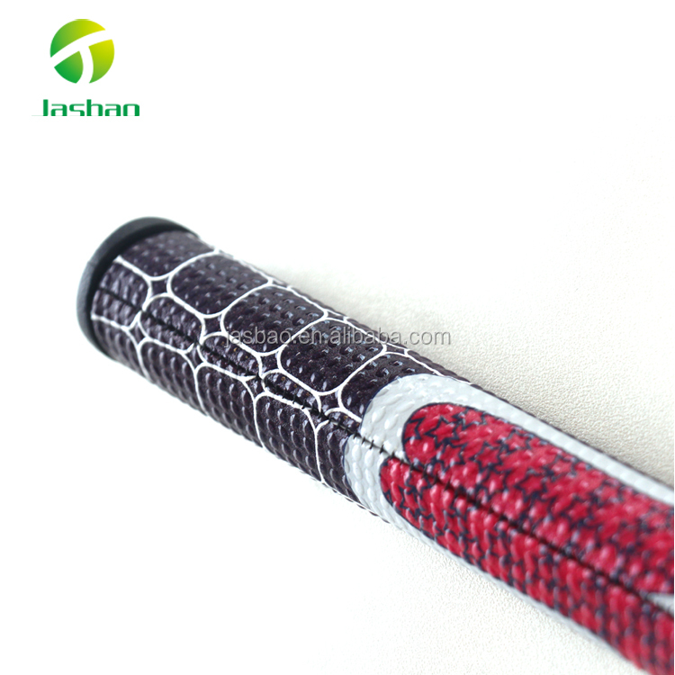 Microfiber Silicon Golf Putter Grip with Tacky Beads