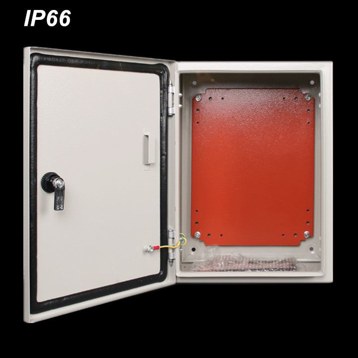 high quality waterproof IP65 66 67 indoor metal box outdoor distribution board for project