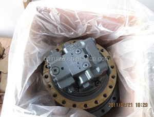 Kobelco excavator spare parts ,travel motor, final drive  ,SK60,sk70,sk100,sk120,SK200-8,SK210,SK330,sk350 hydraulic pump