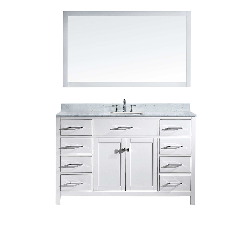 60 Single Sink Rona Bathroom Vanities