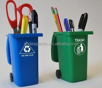 Creative Plastic Mini Desktop Trash   Recycling Bin. Creative Plastic Mini Desktop Trash   Recycling Bin   Buy Creative