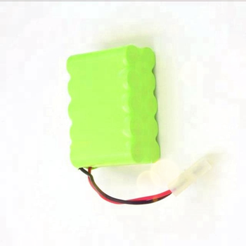 rechargeable AA NI-MH 1800mAh 12v battery pack
