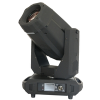Beam Spot Wash 350W 17R Moving Head light with CMY